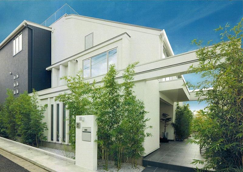 大岡山エグゼクティブハウス