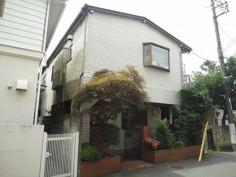 大岡山1棟売アパート